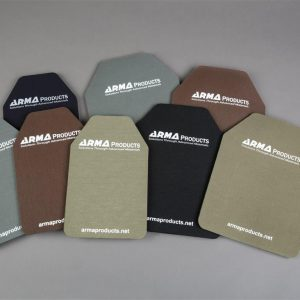 Nylon textile covered foam mats